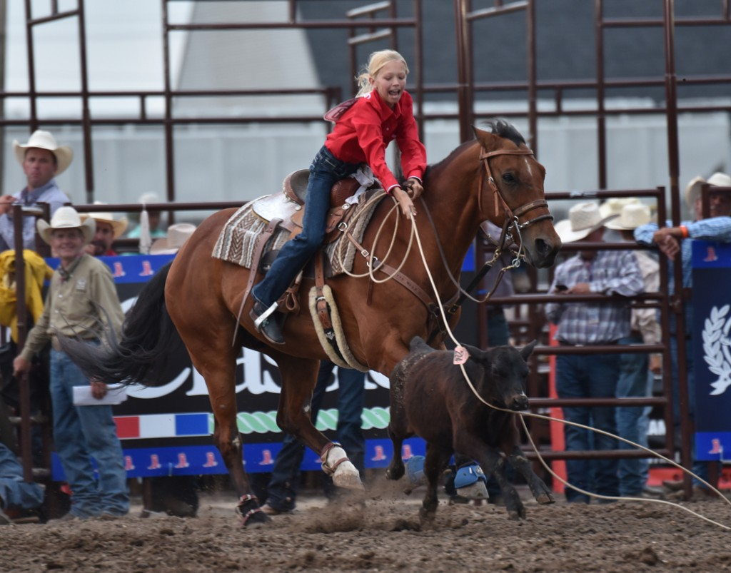 Huron Plainsman Results From The Njhfr