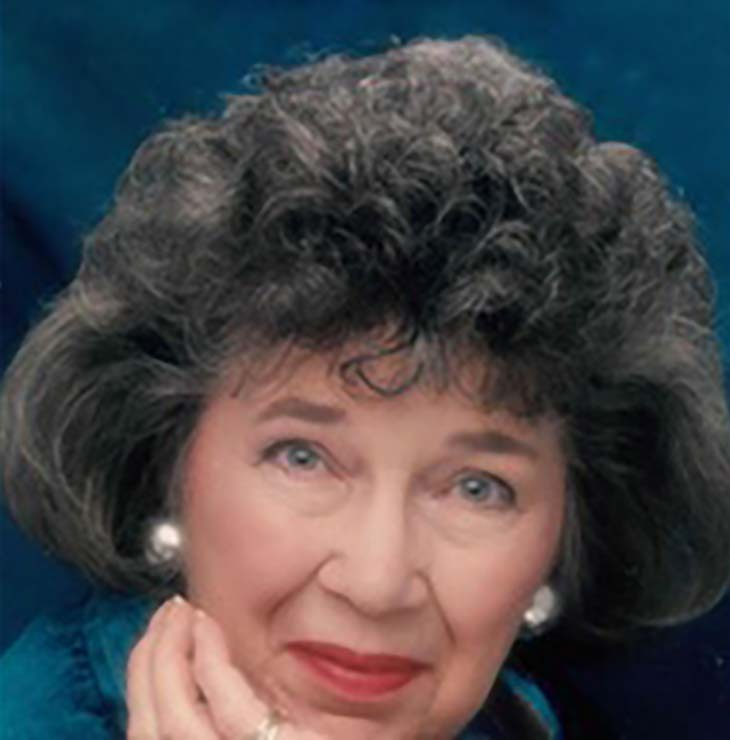 Huron Plainsman | Marilyn Ann Peterson, 89, of Dade City, Fla